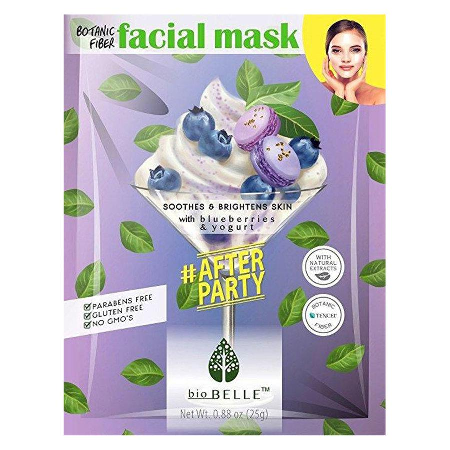 Biobelle After Party Sheet Mask