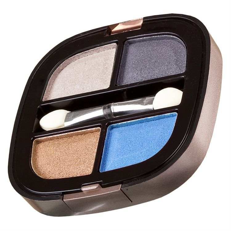 Nicka K New York Quad Eyeshadow Ventura NY076
