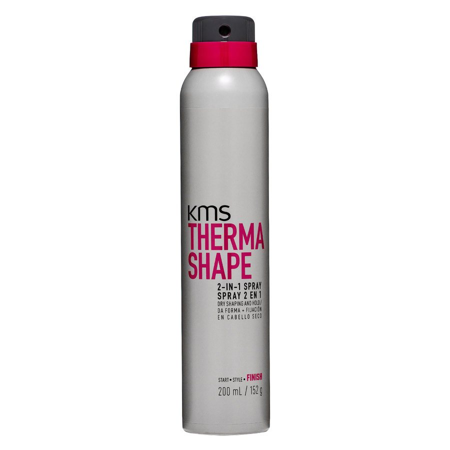 KMS Therma Shape 2-in-1 Spray 200ml