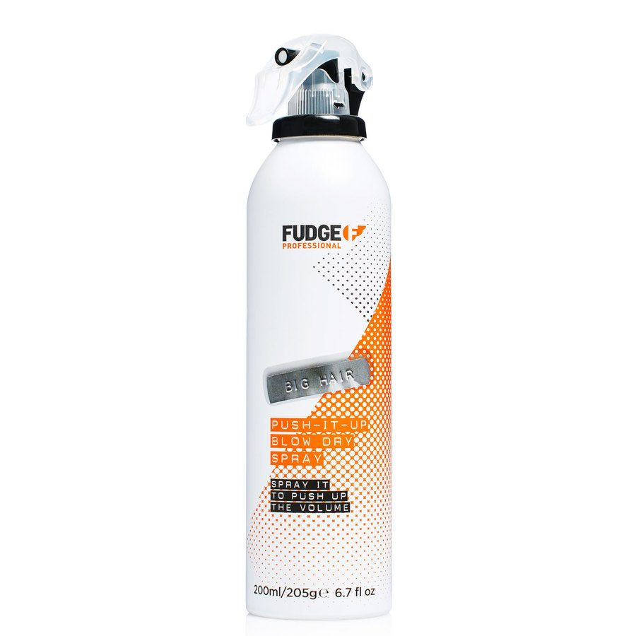 Fudge Push It Up Blow Dry Spray 200 ml
