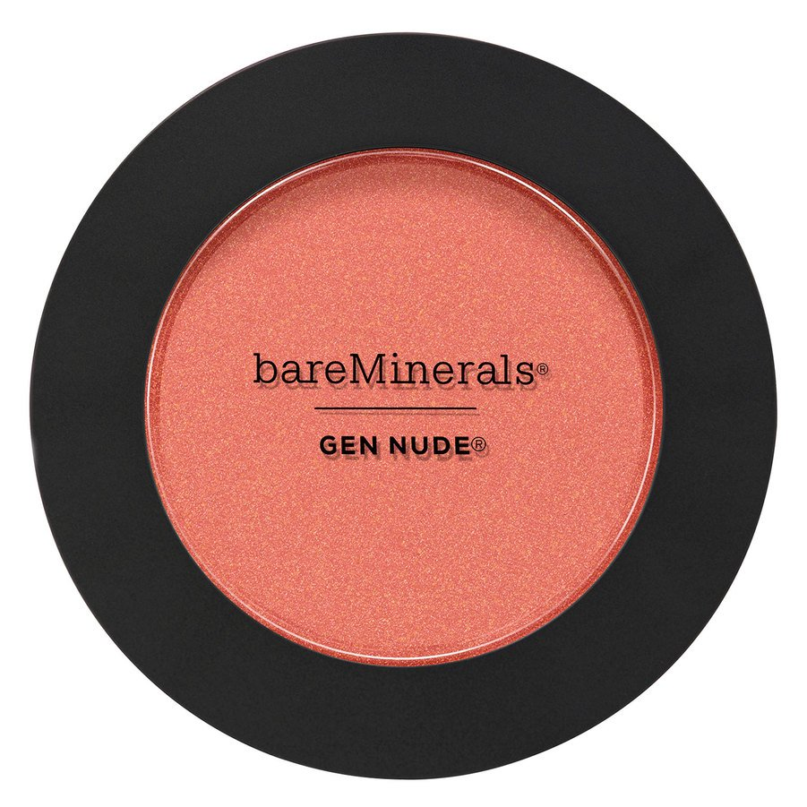 Bare Minerals Gen Nude Powder Blush Peachy Keen 6 g