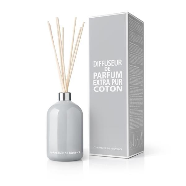 Compagnie De Provence Fragrance Diffuser Cotton Flower 200 ml