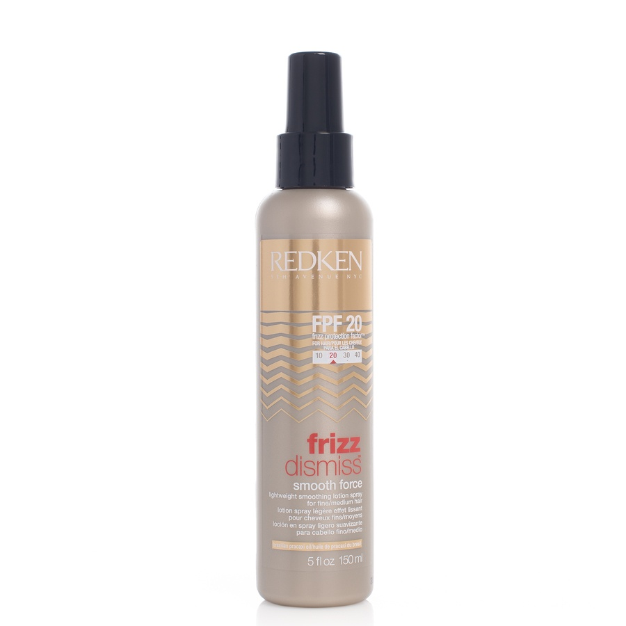 Redken Frizz Dismiss Smooth Force Lightweight Smoothing Lotion Spray 150ml