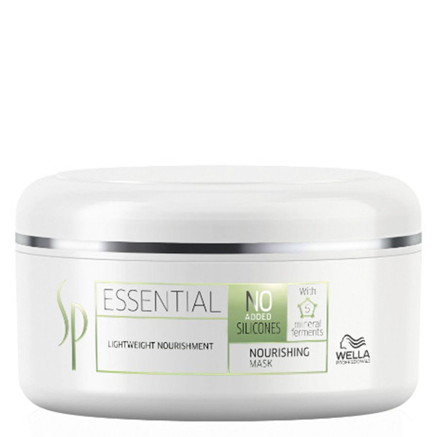 Wella Professionals SP Classic Essential Nourishing Mask 150 ml