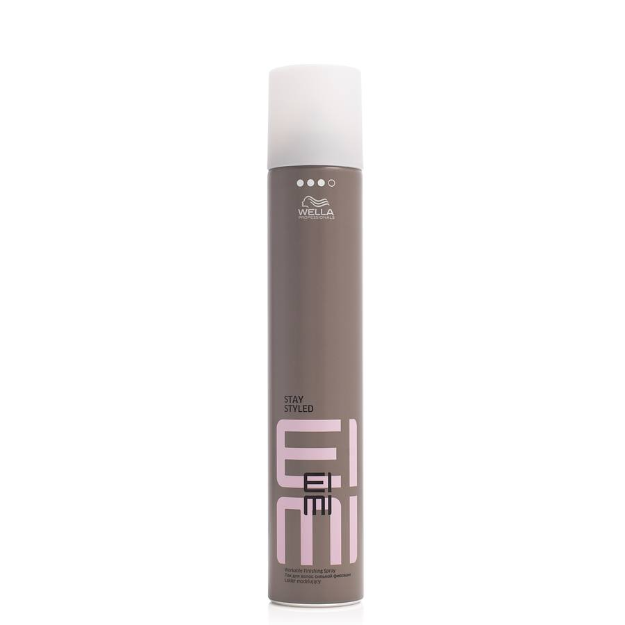 Wella Professionals Eimi Stay Styled 500 ml