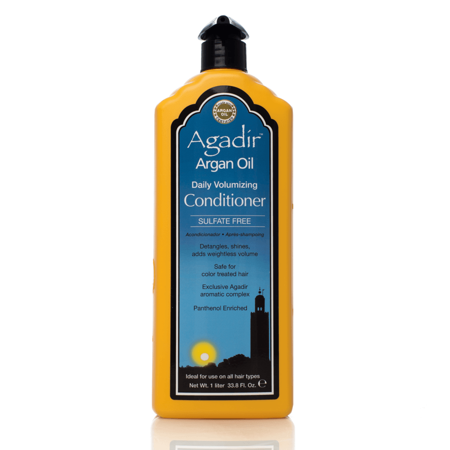 Agadir Argan Oil Daily Volumizing Balsam 1000 ml