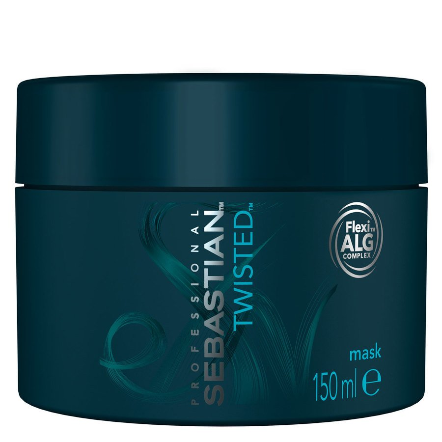 Sebastian Twisted Curl Mask 150 ml