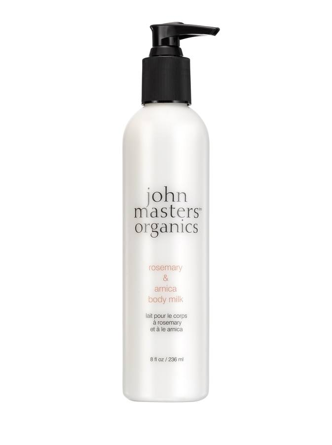John Masters Organics Rosemary & Arnica Body Milk 236 ml