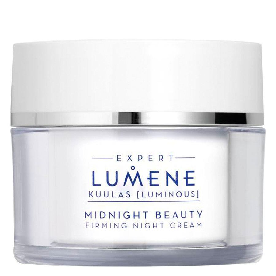Lumene Kuulas Midnight Beauty Firming Night Cream 50 ml