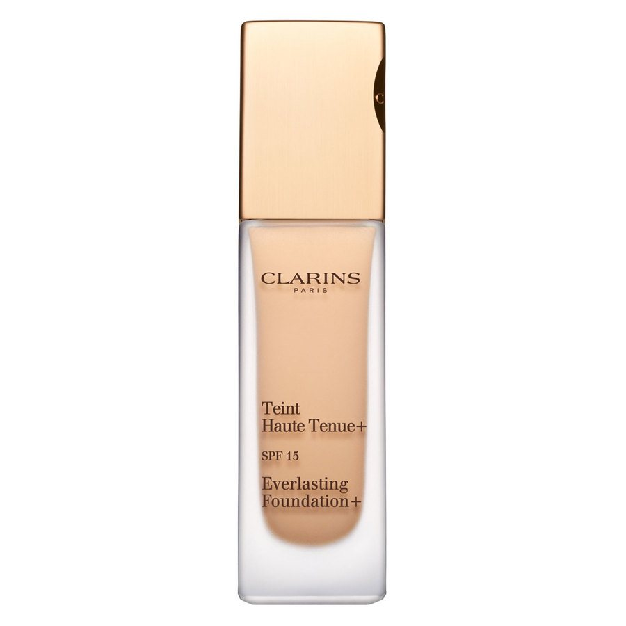 Clarins Everlasting Foundation+ #108 Sand