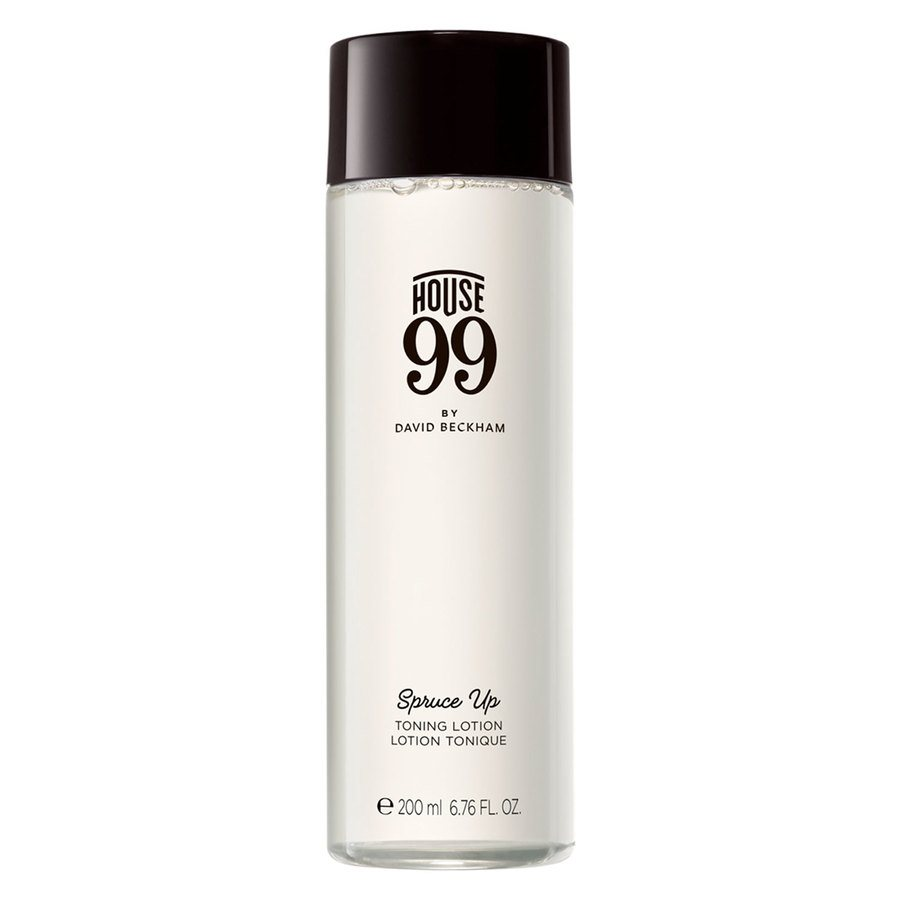 House 99 by David Beckham Spruce Up Toning Lotion 200 ml