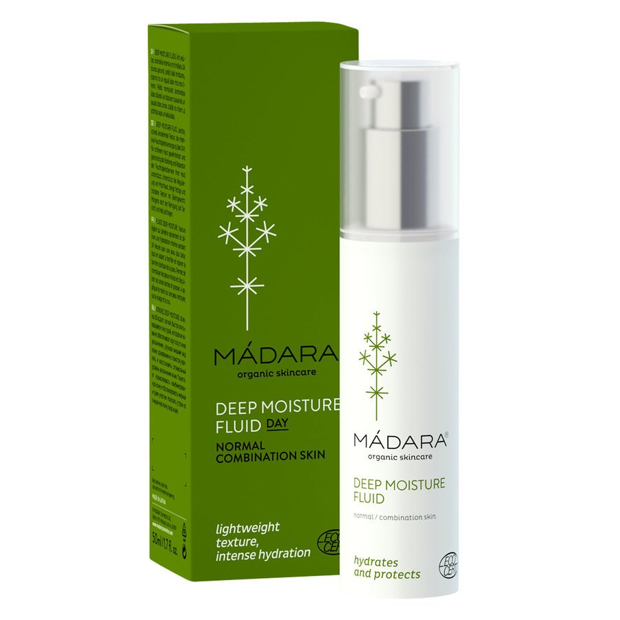 Madara Deep Moisture Fluid 50 ml