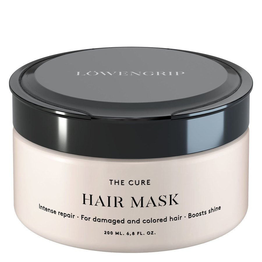 Löwengrip The Cure Hair Mask