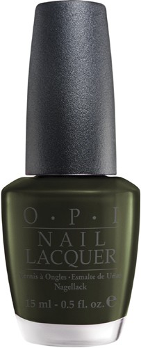 OPI Here Today...Aragon Tomorrow Nail Lacquer 15 ml