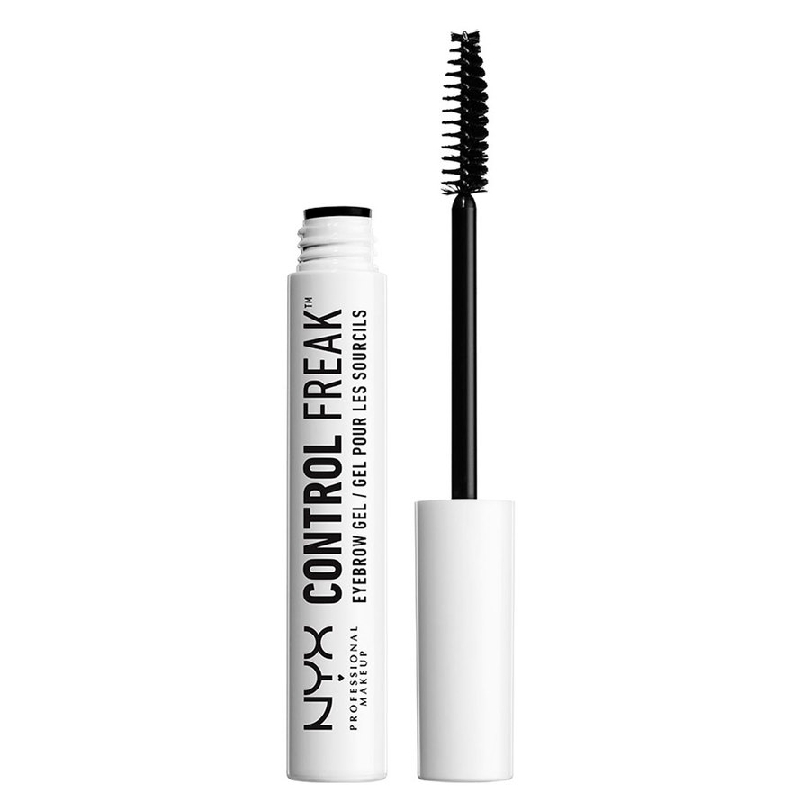 NYX Prof. Makeup Control Freak Eyebrow Gel Clear 9 g