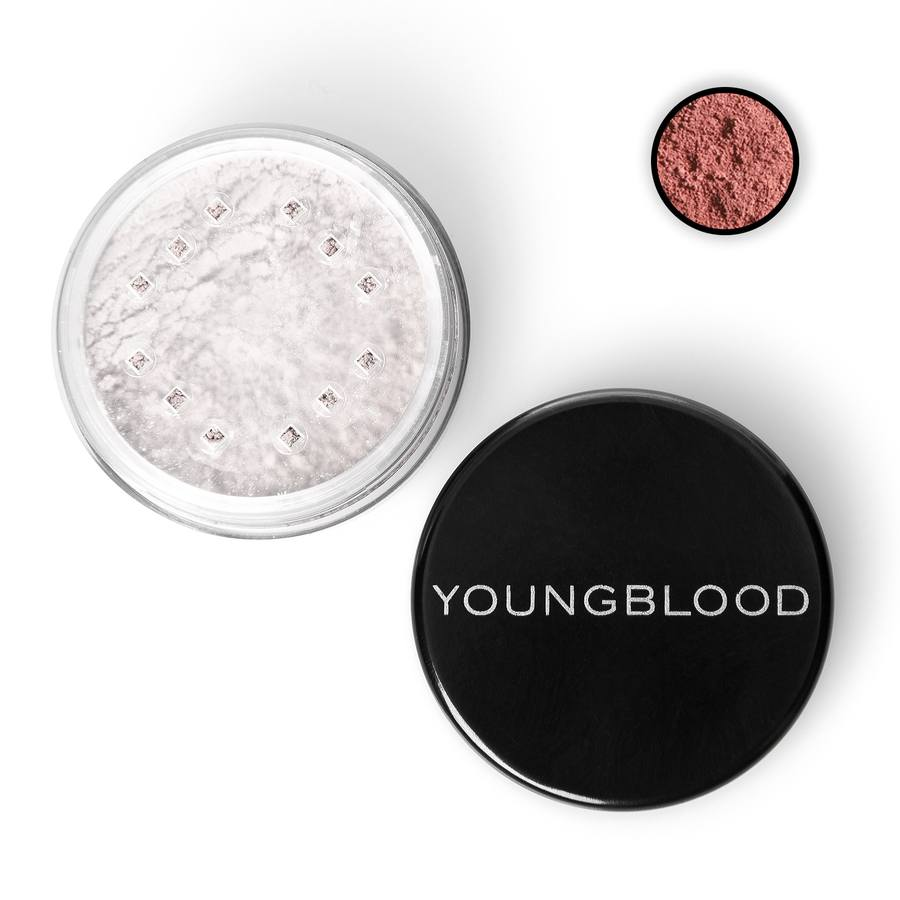Youngblood Crushed Mineral Blush Rouge