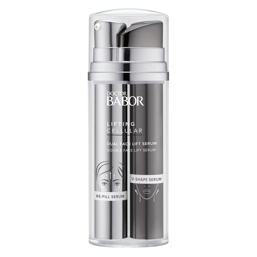 Doctor Babor Lifting Cellular Dual Face Lift Serum Ampoule 2 x 15 ml