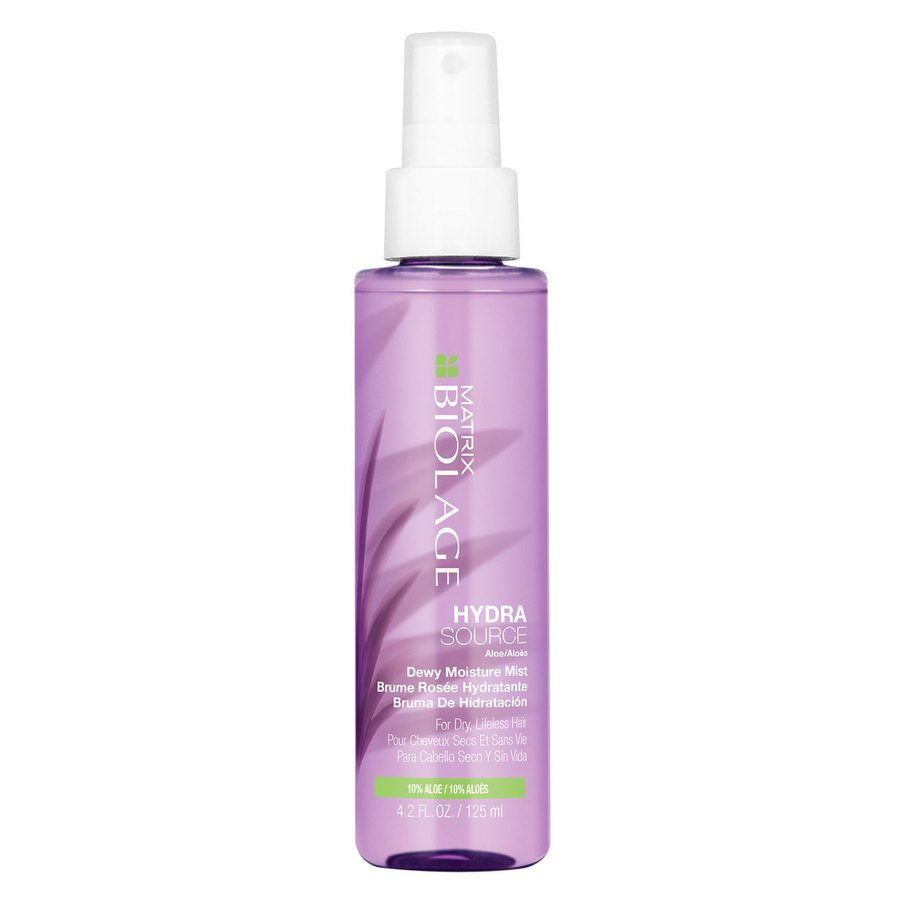 Matrix Biolage Hydra Source Dewy Moisture Mist 125ml