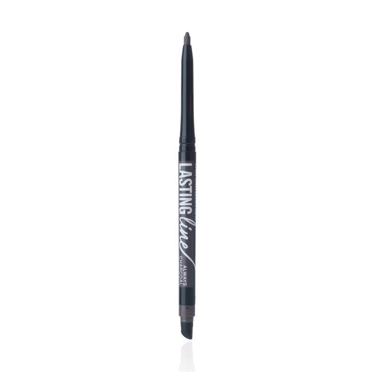 Bare Minerals Lasting Line Long Wearing Eyeliner Always Charcoal 0,35 g