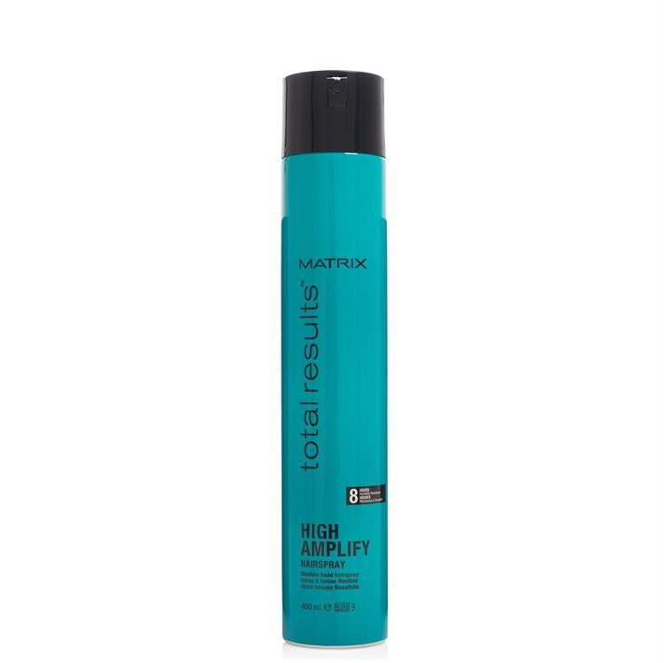 Matrix Total Results High Amplify Volume Hairspray 400 ml