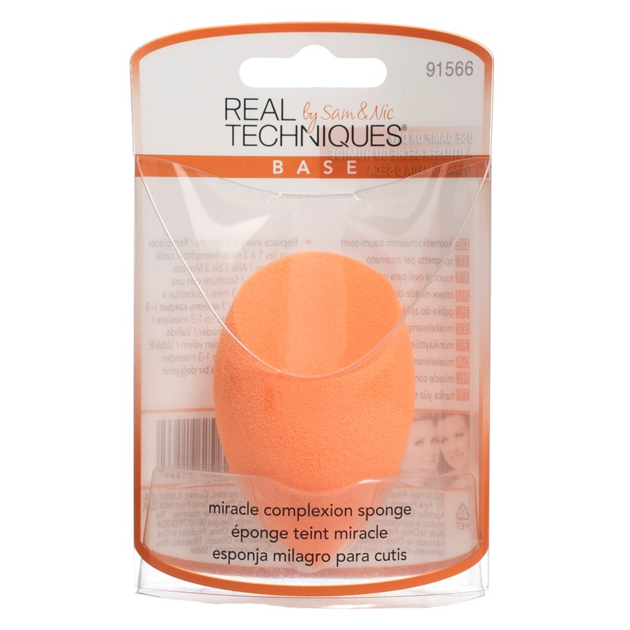 Real Techniques Miracle Complexion Sponge