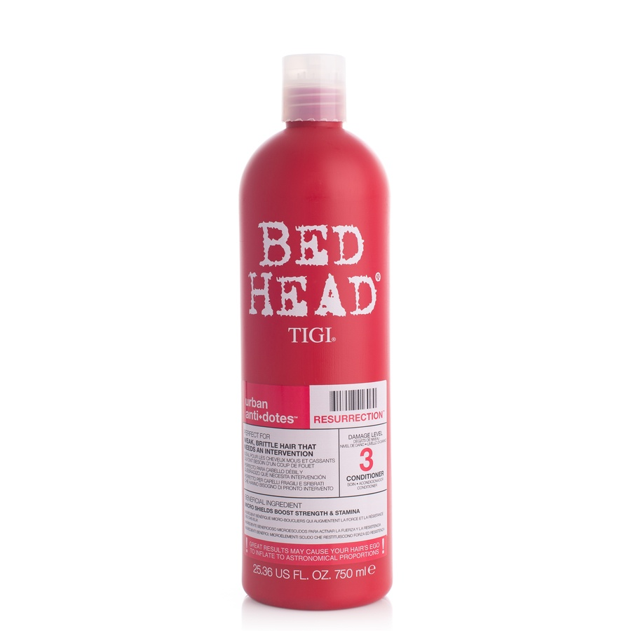 Tigi Bedhead Urban Antidotes Resurrection Conditioner 750 ml