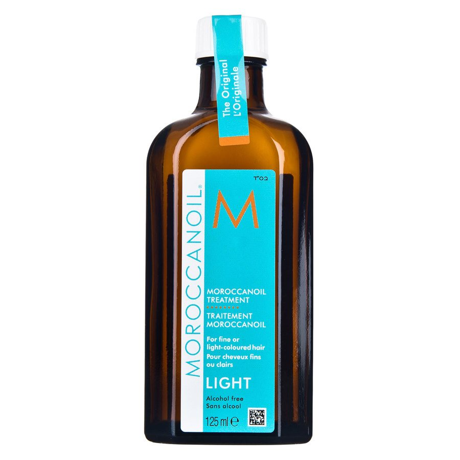 Moroccanoil Light Oil Treatment 125 ml