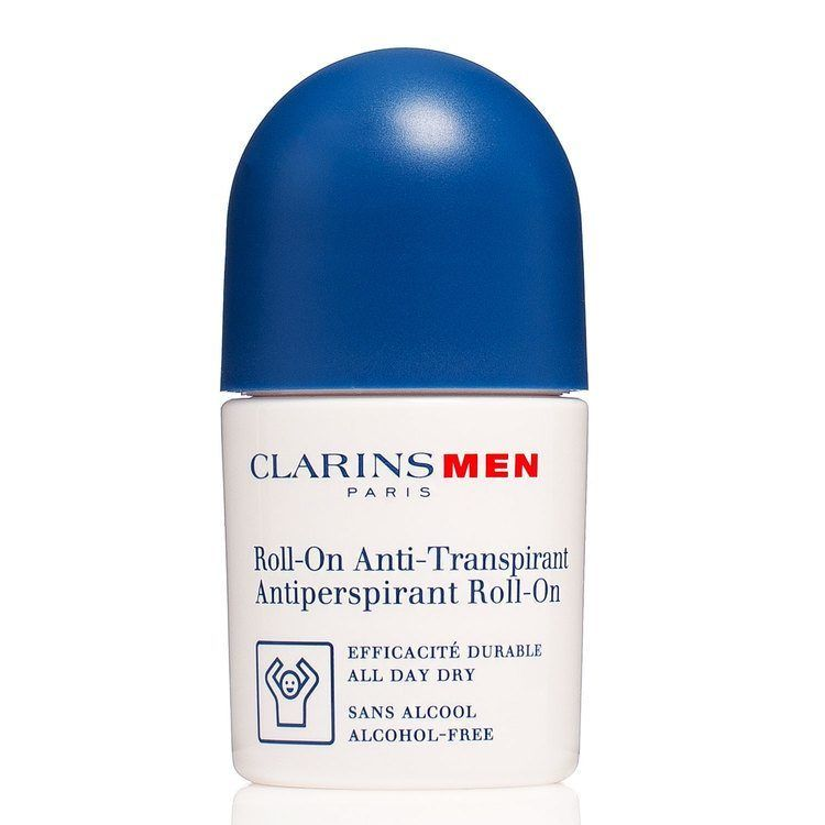 Clarins Men Anti Perspirant Deo Roll-On 50 ml