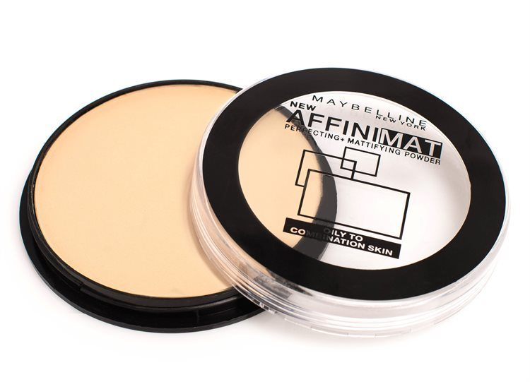 Maybelline Affinimat 30 Powder Natural Beige