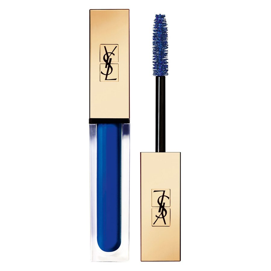 Yves Saint Laurent Vinyl Couture Mascara #5 Blue