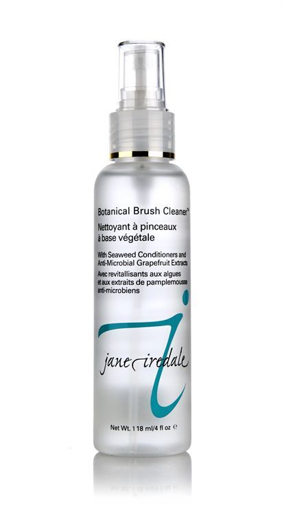 Jane Iredale Botanical Brush Cleaner 118 ml