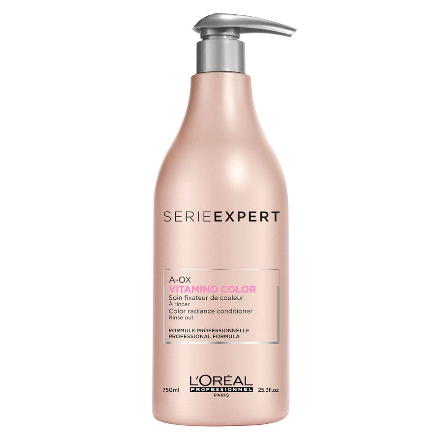 L'Oréal Professionnel Série Expert A-OX Vitamino Color Conditioner 750ml
