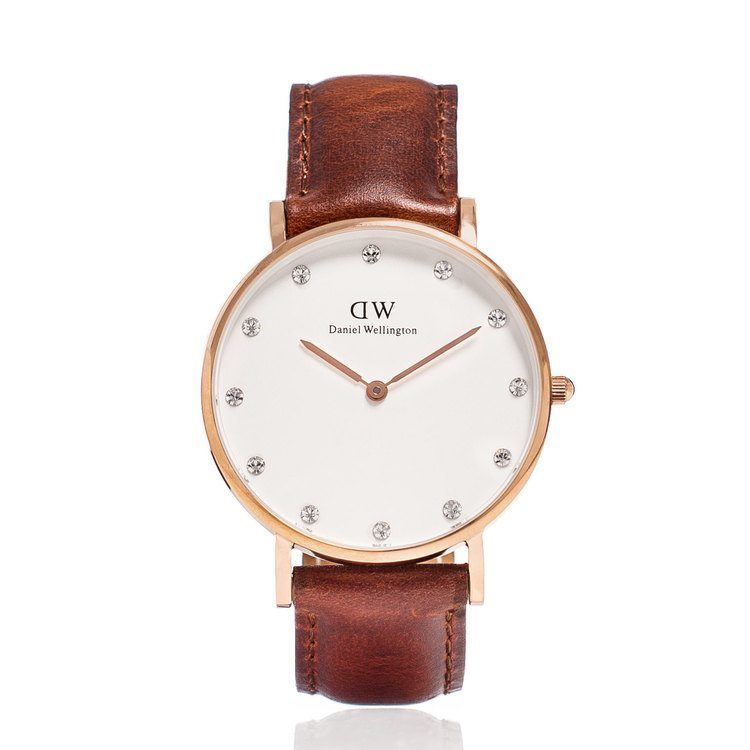 Daniel Wellington Classy St Mawes Rose Gold 34mm 0950DW