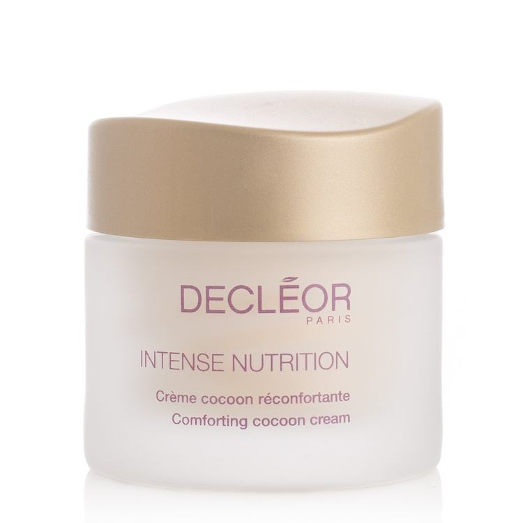 Decléor Nutridivine Nutriboost Ultra Cocooning Cream Face 50 ml