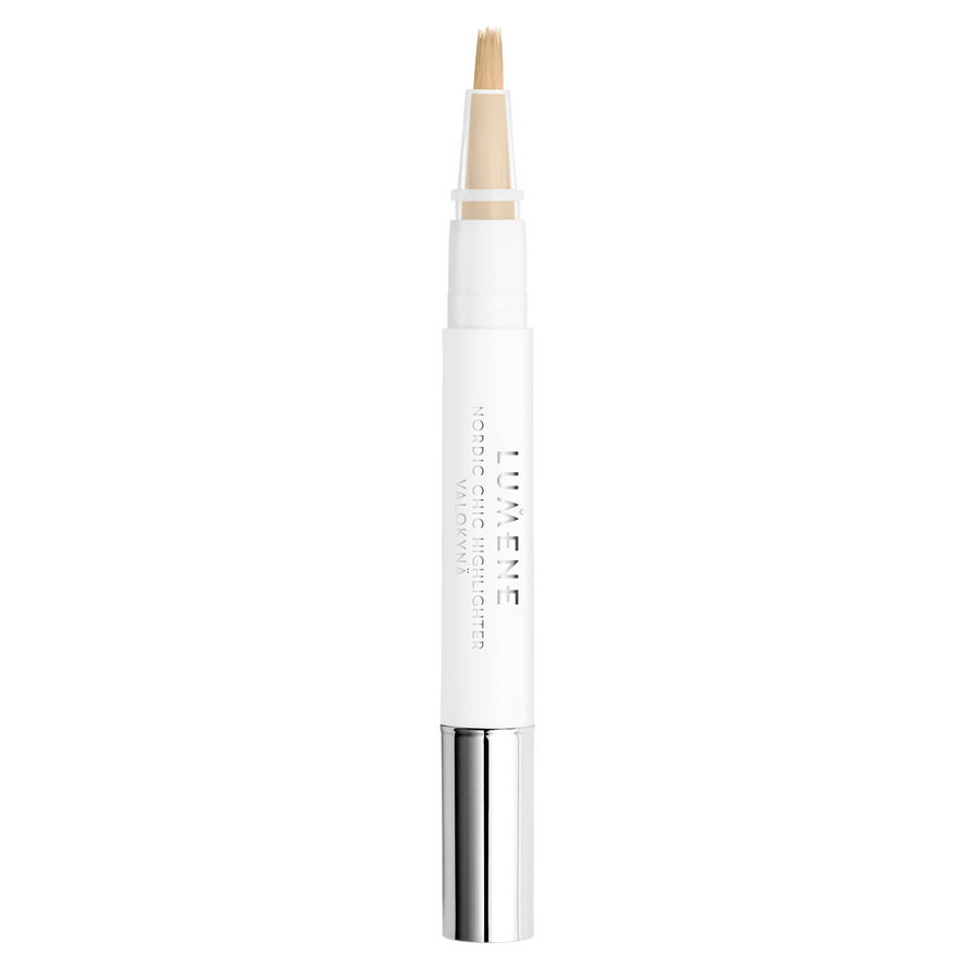 Lumene Nordic Chic Highlighter Original Medium 2 1,8 ml
