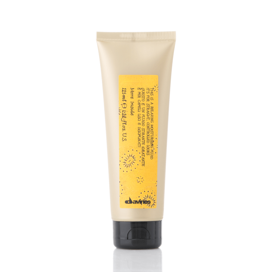 Davines More Inside This Is A Relaxing Moisturizing Fluid 125ml
