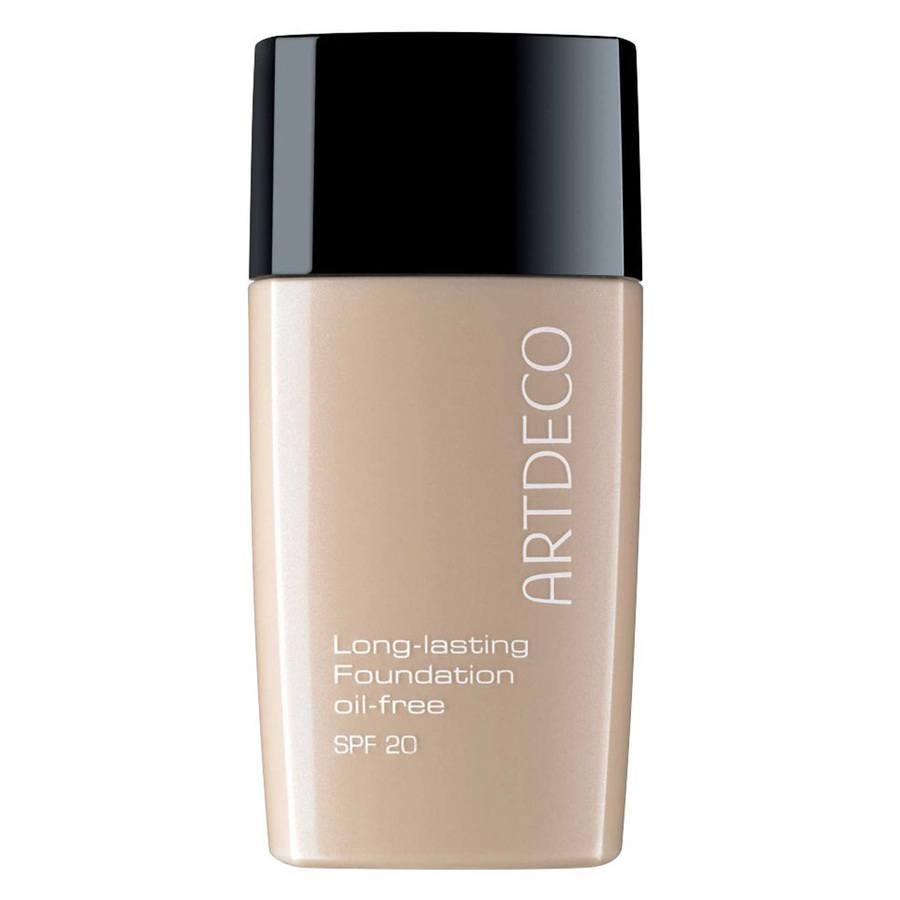 Artdeco Long Lasting Foundation Oil Free #20 Spicy Almond