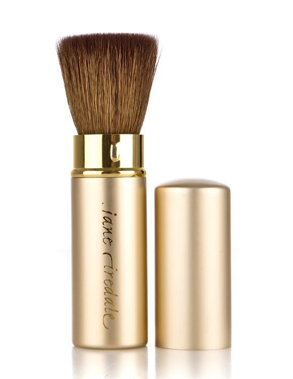 Jane Iredale BRUSHES & SPONGES Retractable Handi