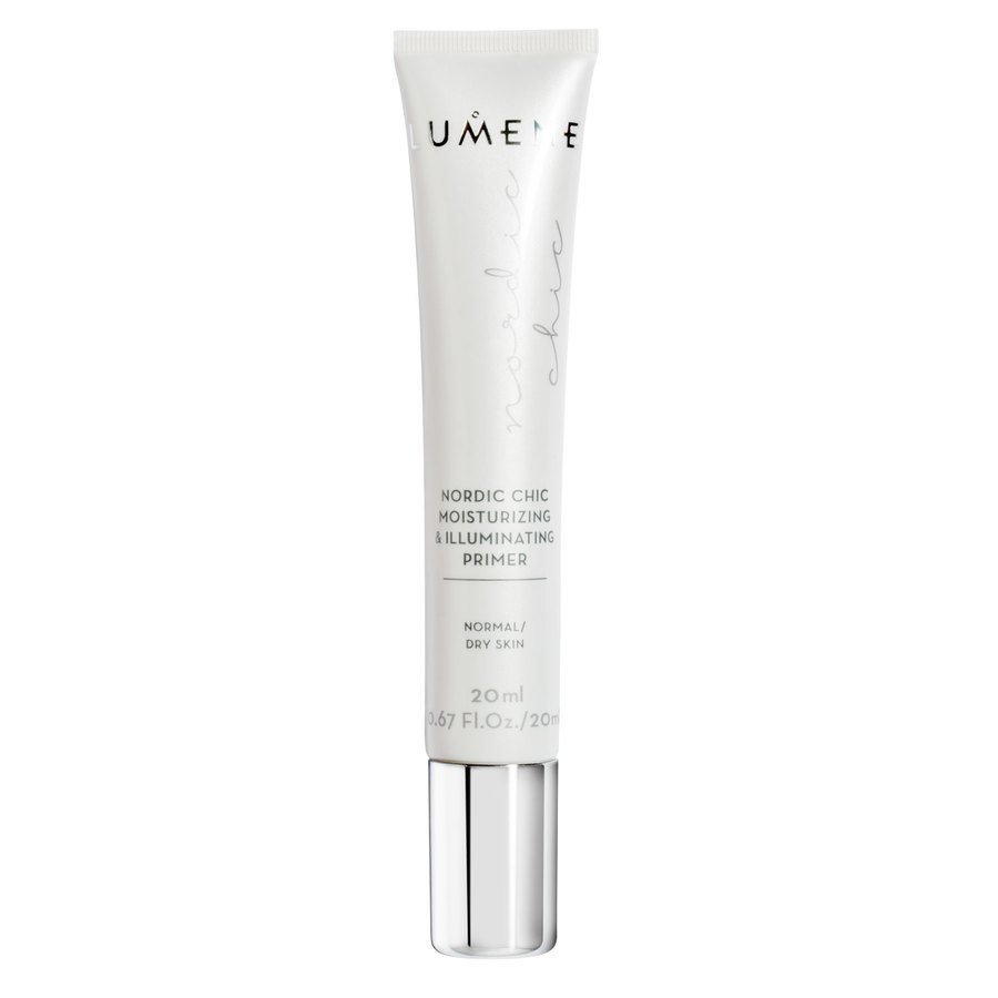 Lumene Nordic Chic Moisturizing & Illuminating Primer 20ml