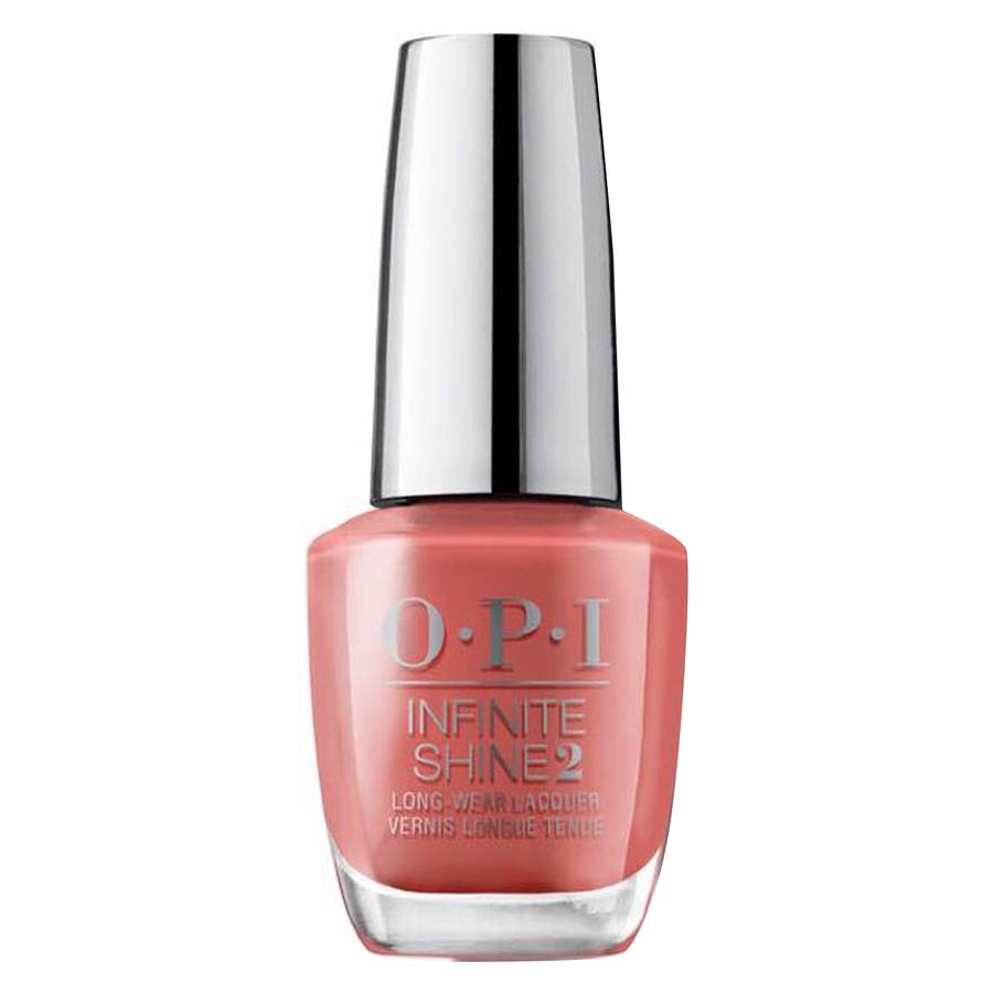 OPI Infinite Shine My Solar Clock is Ticking 15 ml