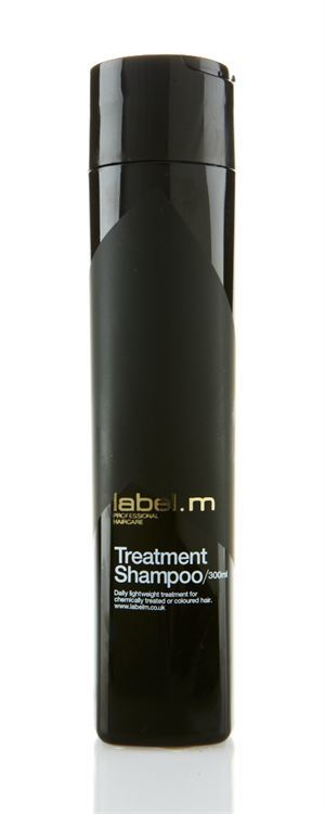label.m Treatment Shampoo 60 ml