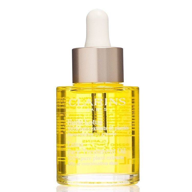 Clarins Lotus Face Treatment - Oily or combination skin 30ml