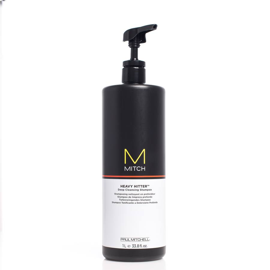 Paul Mitchell – Mitch – Heavy Hitter  1000ml