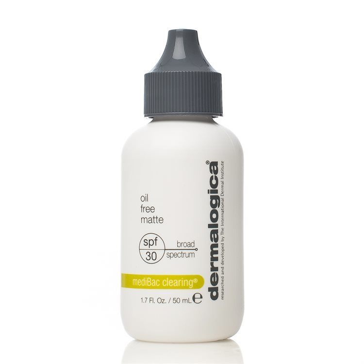 Dermalogica Oil Free Matte Block SPF20 50 ml
