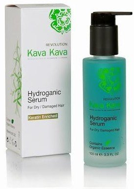 Kava Kava Hydroganic Serum 100ml