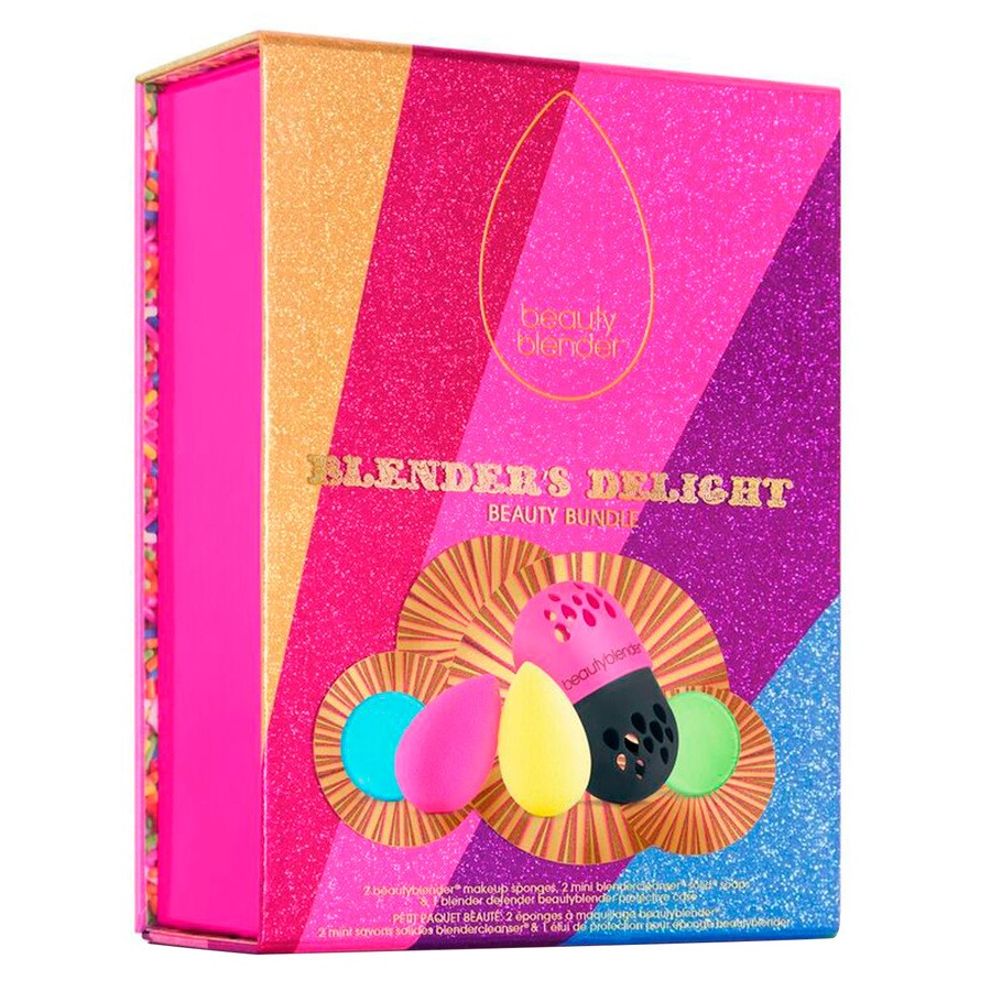 beautyblender Blender's Delight Holiday Kit 2018