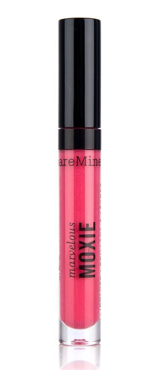 BareMinerals Marvelous Moxie Lipgloss 4,5 ml Hot Shot