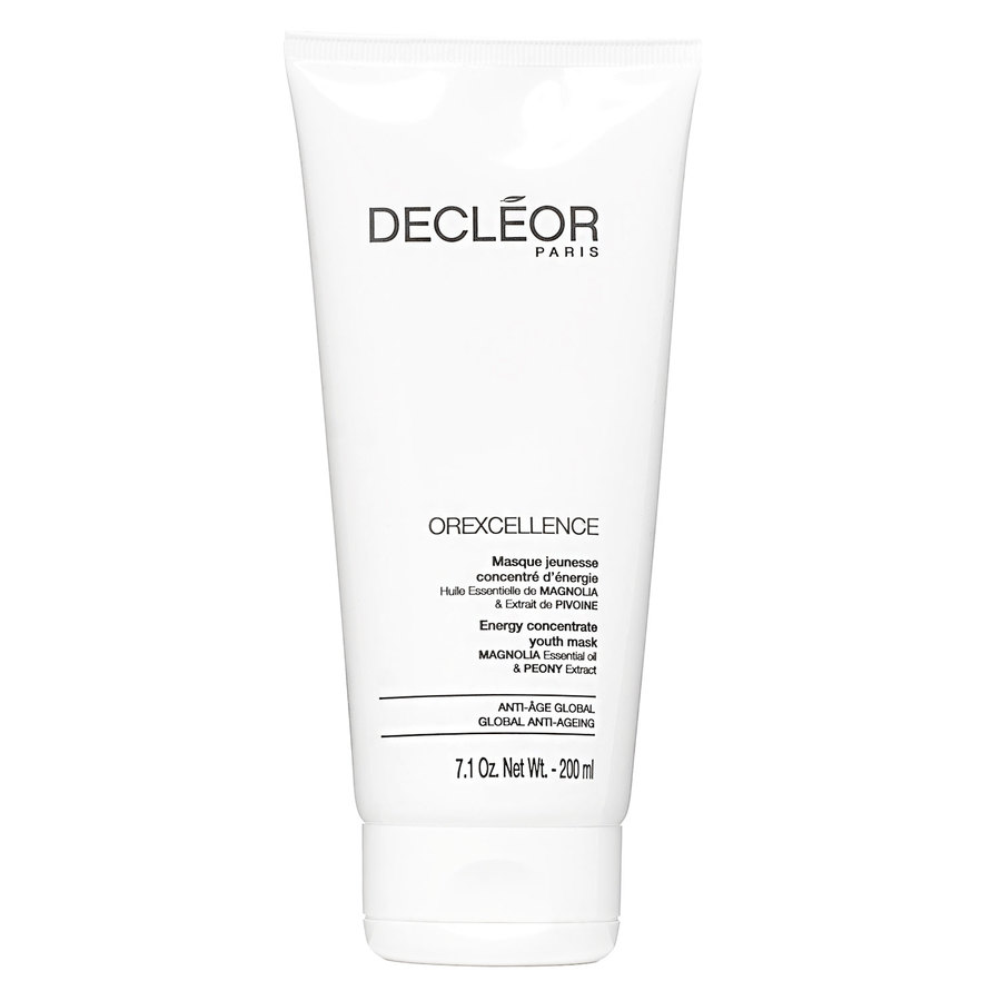 Decléor Orexcellence Energy Concentrate Youth Mask 200ml