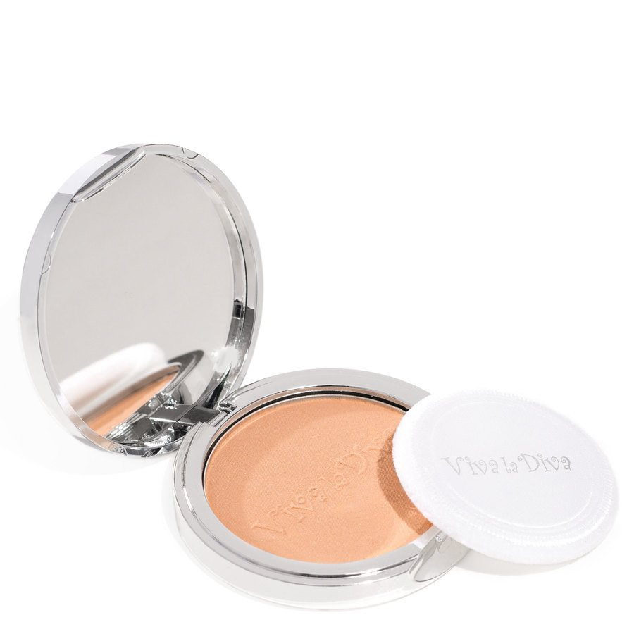 Viva La Diva Waterproof Powder Matte Finish Deja Vu 12 g