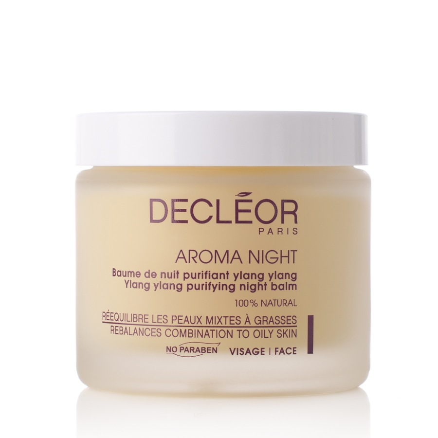 Decléor Aroma Night Ylang Ylang Purifying Night Balm 100 ml